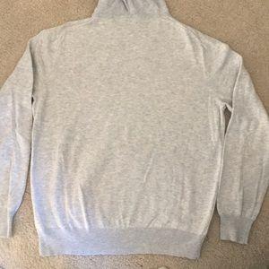 J. Crew Shirts - J Crew sweatshirt size medium